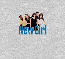 new girl | idiots T-Shirt