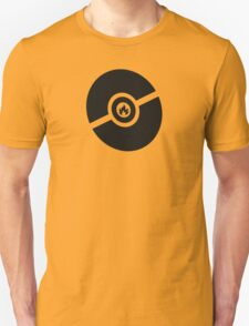 Pokemon Pokeball Fire  T-Shirt