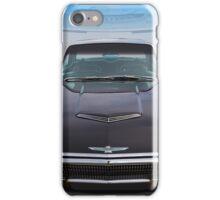 63 Tbird iPhone Case/Skin