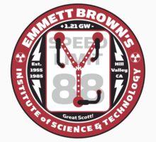 Emmett Brown's Institute of Science & Technology