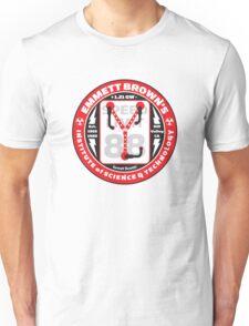 Emmett Brown's Institute of Science & Technology Unisex T-Shirt