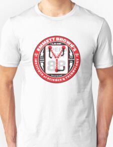 Emmett Brown's Institute of Science & Technology T-Shirt