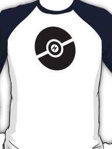 Pokemon Pokeball Electric  T-Shirt