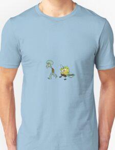 FUNNY SPONGEBOB T-Shirt