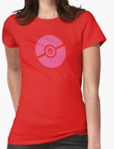 Pokemon Pokeball Fairy  T-Shirt