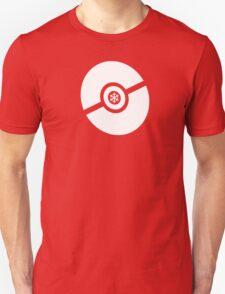 Pokemon Pokeball Ice T-Shirt