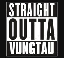 Straight outta Vungtau! by tsekbek