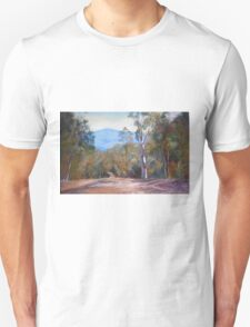 'High Country Track' T-Shirt