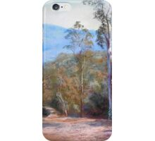 'High Country Track' iPhone Case/Skin