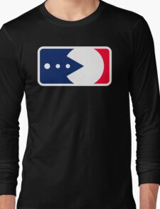 Major League Pacball Long Sleeve T-Shirt