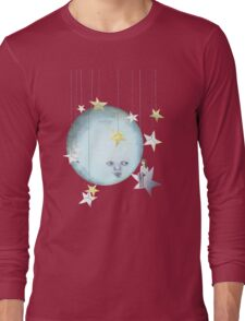 Hanging with the Stars Long Sleeve T-Shirt