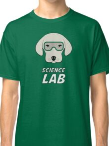 Science Lab Classic T-Shirt