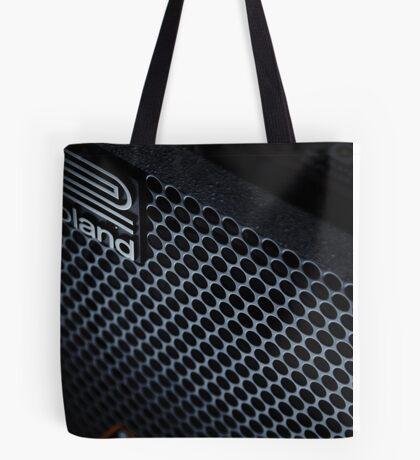 Roland Amplifier Tote Bag