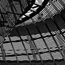 Berlin III by Lena Weiss