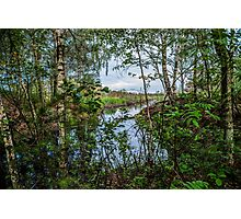 Channel Photographic Print