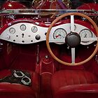 Classic Dashboard by Pierre
