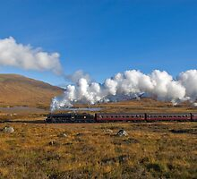 Steam II by Andy Taylor