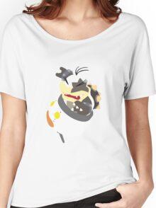 Morton Koopa - Vector Art Women's Relaxed Fit T-Shirt