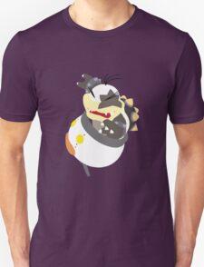 Morton Koopa - Vector Art T-Shirt