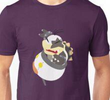 Morton Koopa - Vector Art Unisex T-Shirt