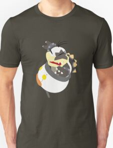 Morton Koopa - Vector Art T-Shirt