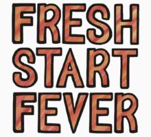 You Me At Six Fresh Start Fever by lovesickcity