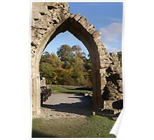 bolton abbey 2 Poster