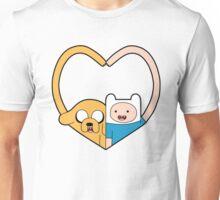 Finn & Jake Unisex T-Shirt