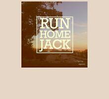 Run Home Jack (Hook) Unisex T-Shirt