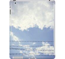 Barbed Sky iPad Case/Skin