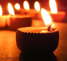 Happy Diwali  To All of  You by moodywalia