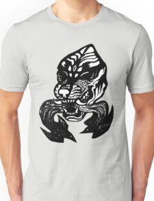 Bird Breath Unisex T-Shirt