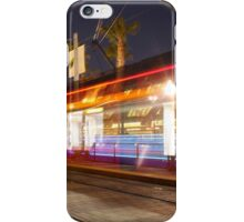 Ghost Trolley iPhone Case/Skin