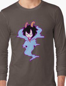 Caesar clown chibi Long Sleeve T-Shirt