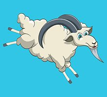 Goat by Emir Simsek