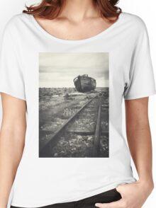 Dungeness Women's Relaxed Fit T-Shirt