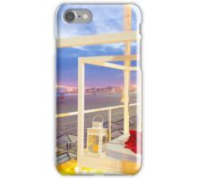 just chillin... iPhone Case/Skin