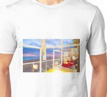 just chillin... Unisex T-Shirt