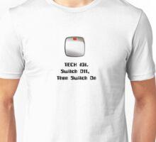 Tech Support 101 Unisex T-Shirt
