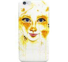 Honey Honey iPhone Case/Skin