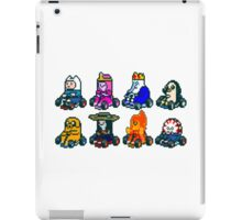 Adventure Kart iPad Case/Skin