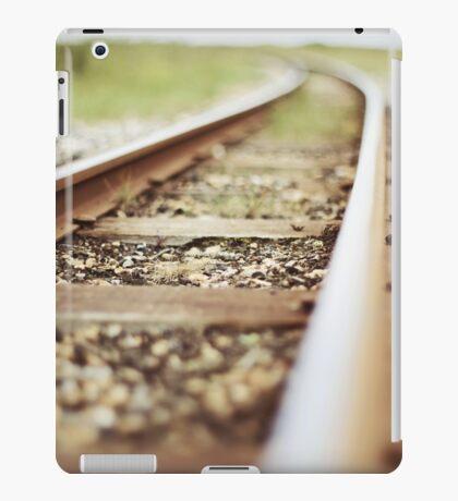 Tracks iPad Case/Skin