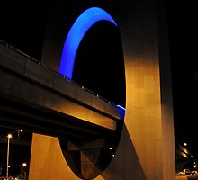 portal by Anthony Hennessy