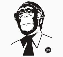 Monkey Business by dadawan