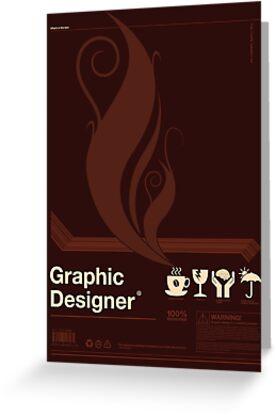 Graphic Designer by Naf4d