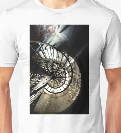 Descent Unisex T-Shirt