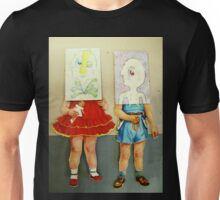 you are me dolls Unisex T-Shirt