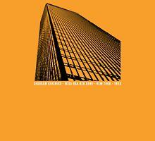 Mies Van Der Rohe Seagram Architecture Tshirt Unisex T-Shirt
