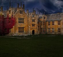 Barrington Court by Country  Pursuits