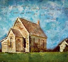 The Grange by JulieLegg